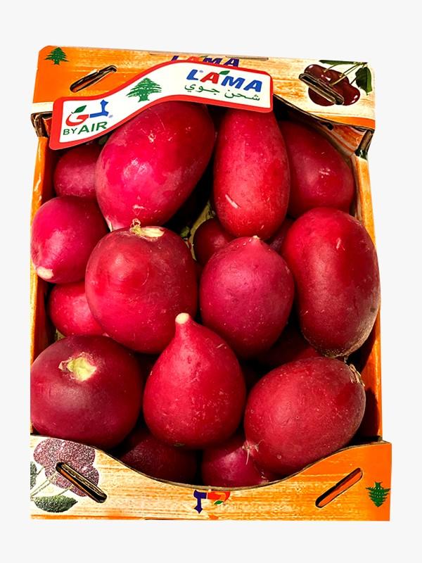 Image for product: lebanese radish baby