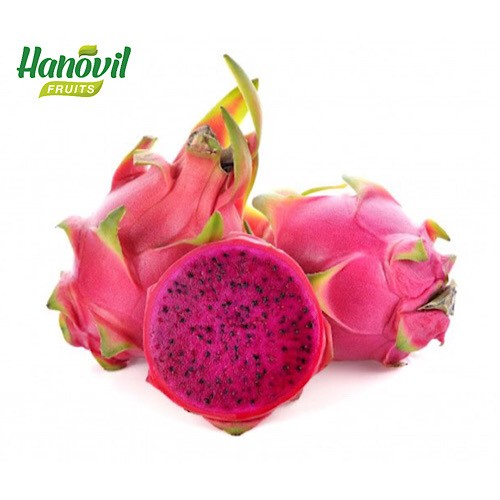 Image for product: DARAGON FRUIT PURPLE-PIECE