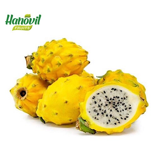 Image for product: Pattaya FRUIT YELLOW-PIECE