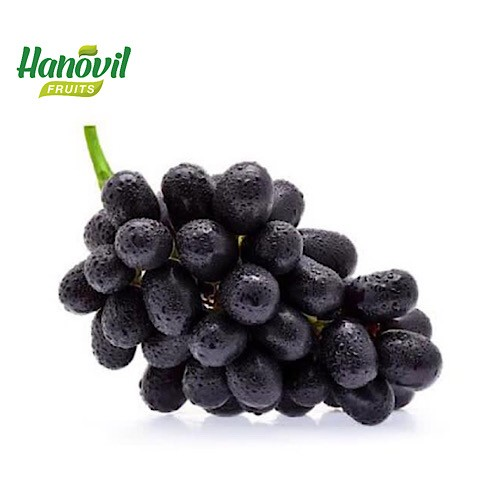 Image for product: GRAPES BLACK