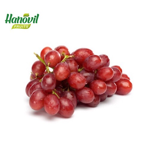 Image for product: GRAPES RED CREMSON-1Kg
