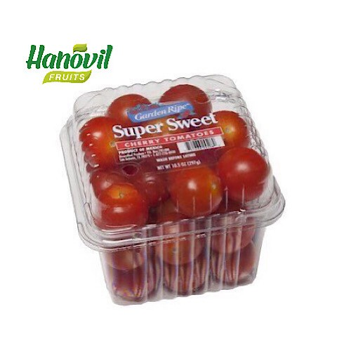 Image for product: CHERRY TOMATO RED-PACKET 250g