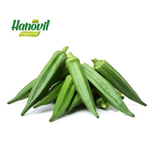 Image for product: OKRA INDIA-1Kg
