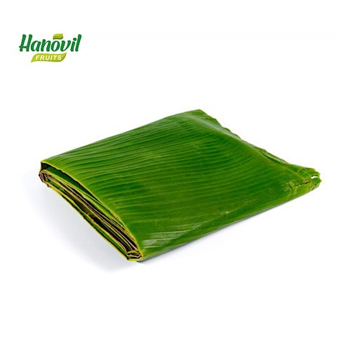 Image for product: BNANA LEAVES-PACKET 450g