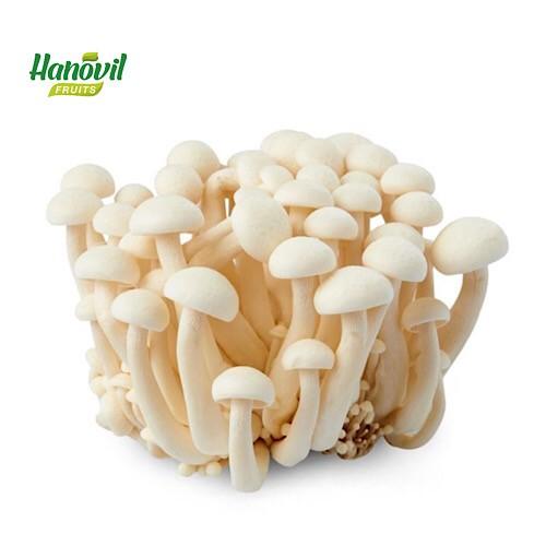 Image for product: MUSHROOM SHIMEJI WHITE-PACKET 150g