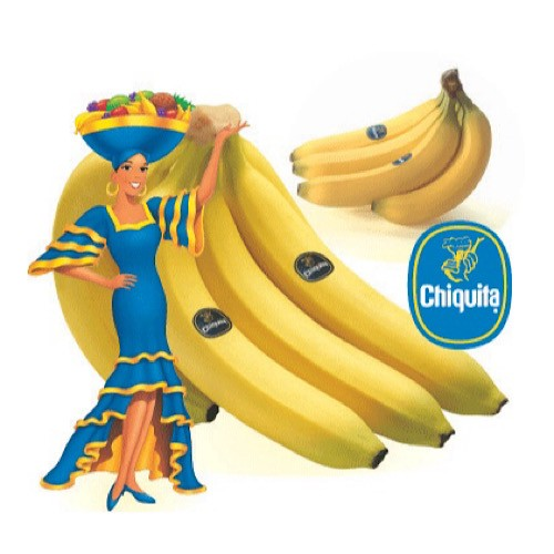 Image for product: BANANA CHIQUTA-1Kg