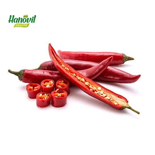 Image for product: CHILLI RED LEBANON
