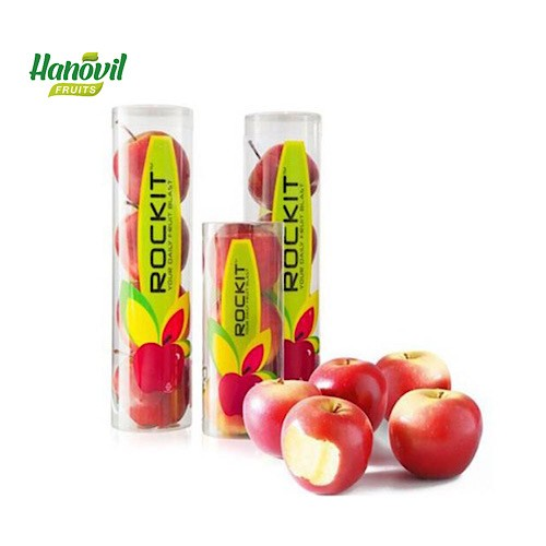 Image for product: APPLES ROCKIT BABE-PACKET 250g
