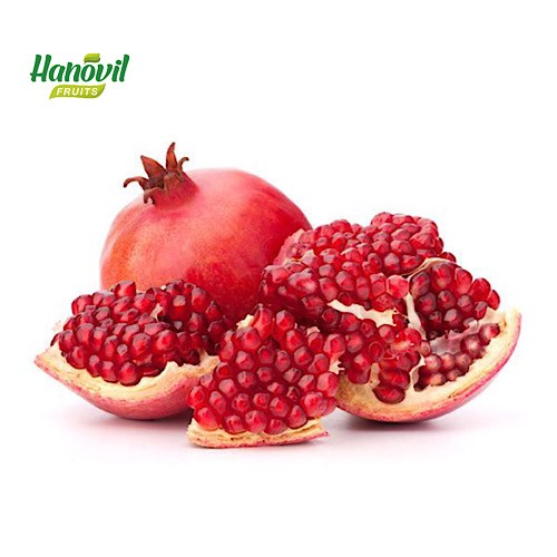 Image for product: POMEGRANATE INDIA-1Kg