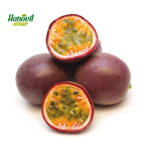 Image for product: PASSION FRUIT-PACKET 450g