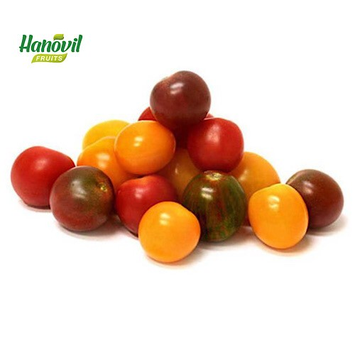 Image for product: CHERRY TOMATO CARNVAL-PACKET 250g