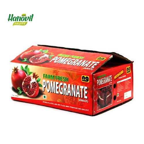 Image for product: POMEGRANATE -BOX