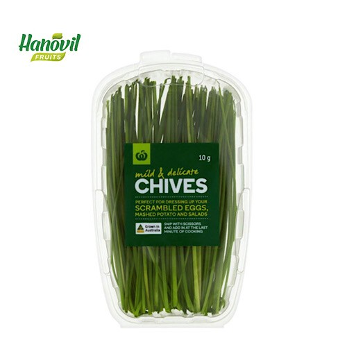 Image for product: CHIVES    -BENCH 100g