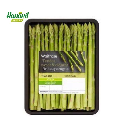 Image for product: ASPARAGUS BIBI-PACKET 200g