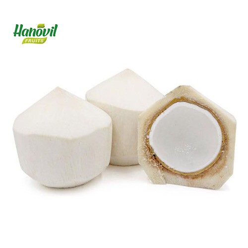 Image for product: COCONUT PEELED -PIECE