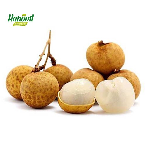 Image for product: LONGAN-PACKET 450g