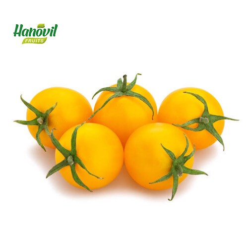 Image for product: TOMATO CHERRY YELLOW-PACKET 250g