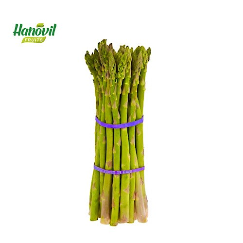 Image for product: ASPARAGUS GREEN-BENCH 450g