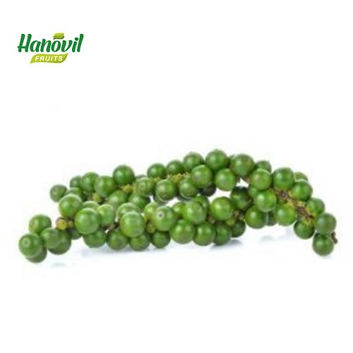Image for product: GREEN PEPPER CORNS-PACKET 125g