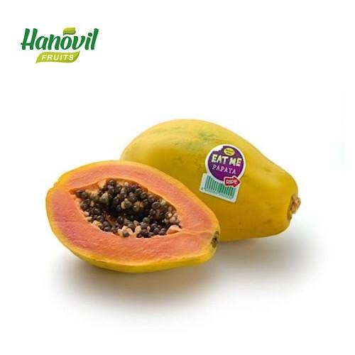 Image for product: PAPAYA -PIECE