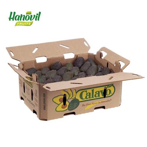 Image for product: Hass avocado is ready to eat