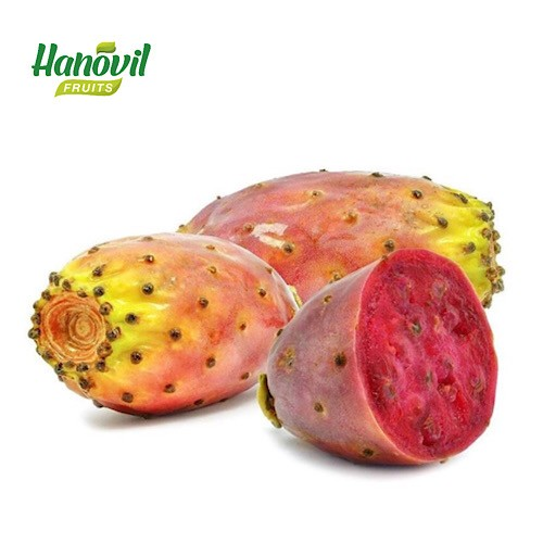 Image for product: PRICKLY PEAR RED-1Kg