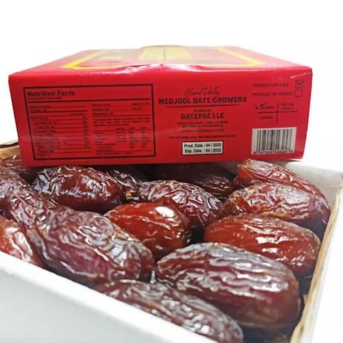 Image for product: Medjool Jumbo Dates Box