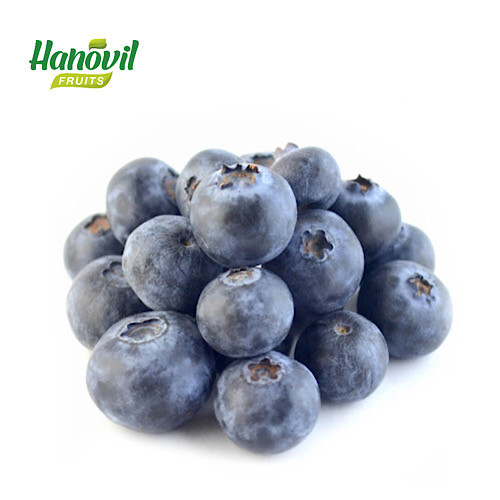 Image for product: BLUE BERRY -PACKET 125g