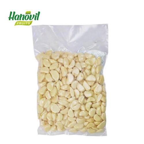 Image for product: PEELED GARLIC -1 kilogram