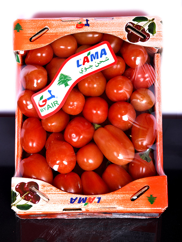 Image for product: cherry tomato baby