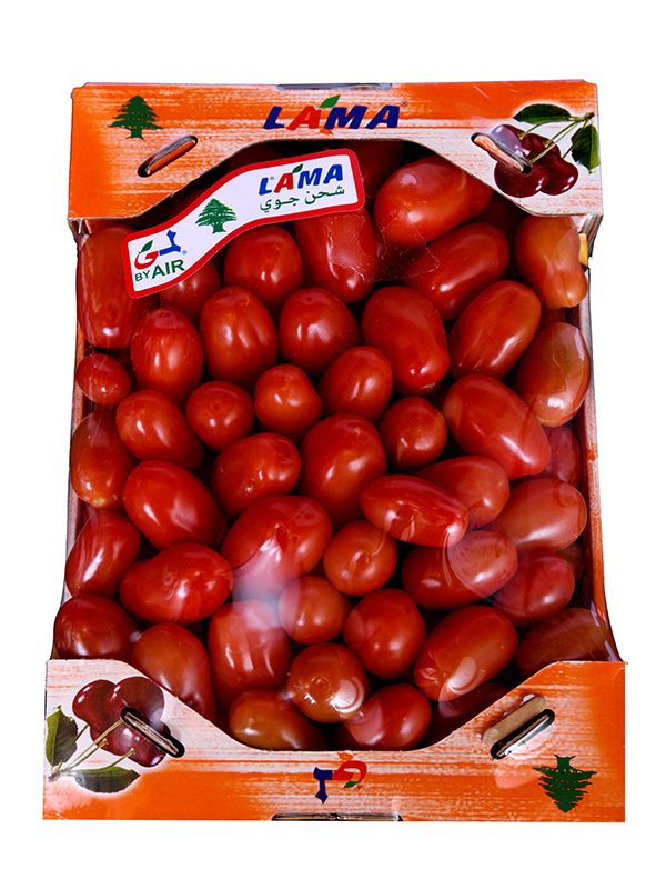 Image for product: cherry tomato big
