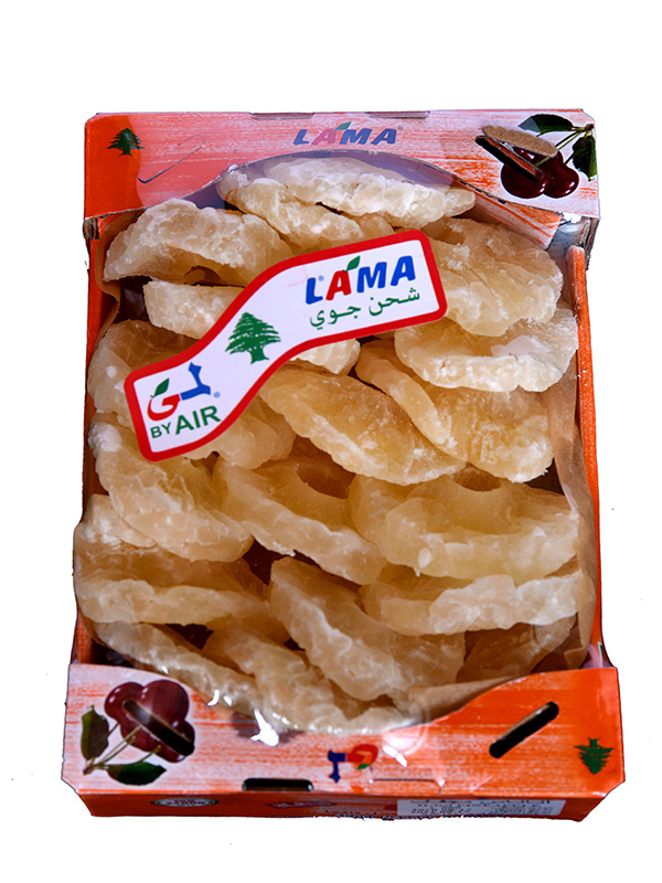 Image for product: lama dried pineapple