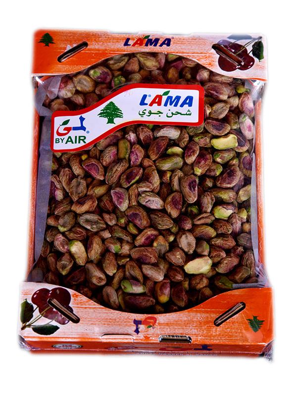 Image for product: lama pistacio baby
