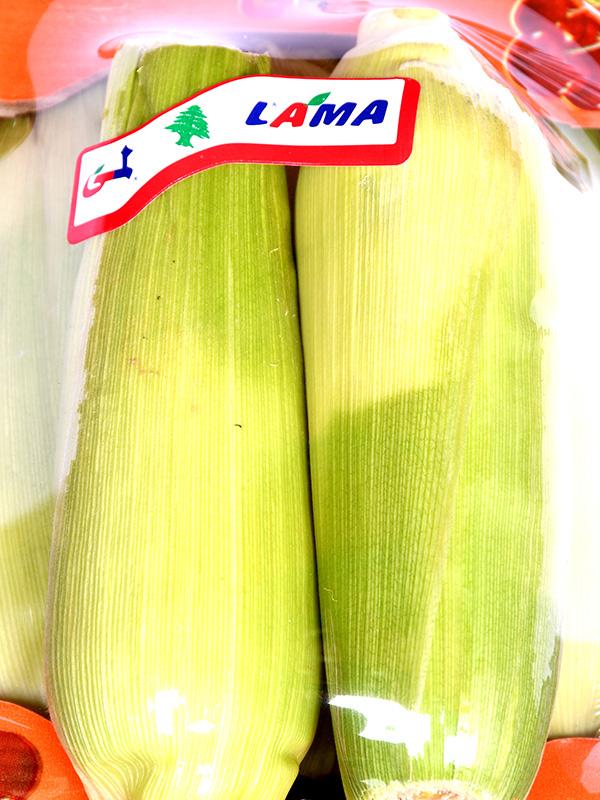 Image for product: lama corn carton fresh