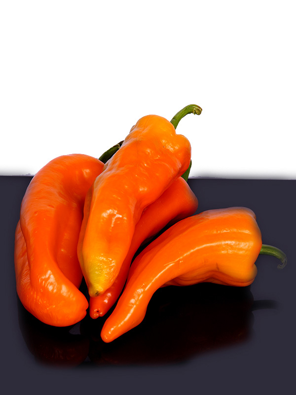 Image for product: yellow sweet pepper long
