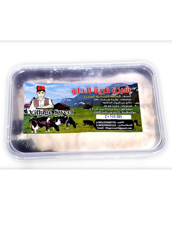 Image for product: cream baladi