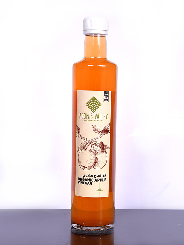 Image for product: adonis apple vinegar