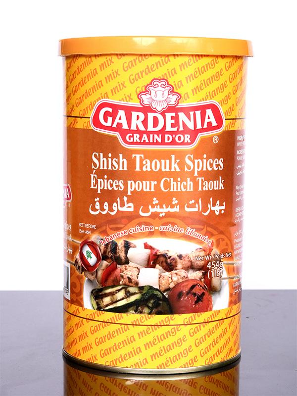 Image for product: gardenia shish tawok spice .