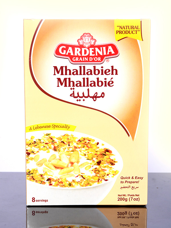 Image for product: gardenia mhalabieh
