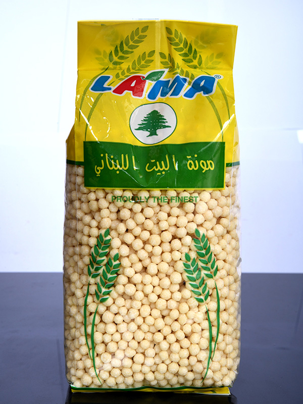 Image for product: lama dried mograbieh