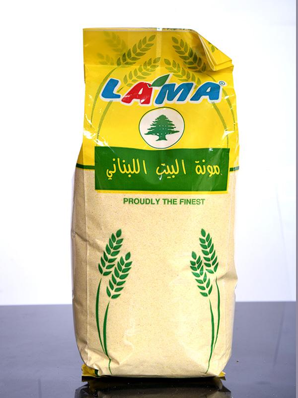 Image for product: lama semolina fine