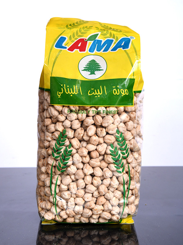 Image for product: lama chick peas  big