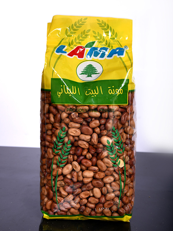 Image for product: lebanese dried foul