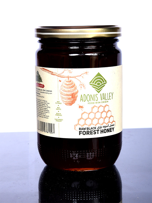 Image for product: adonis honey .