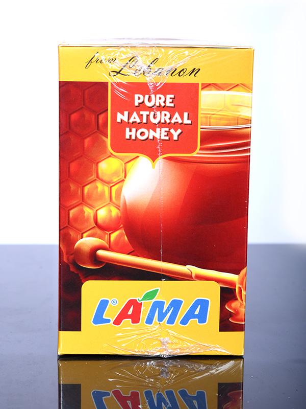 Image for product: lama honey