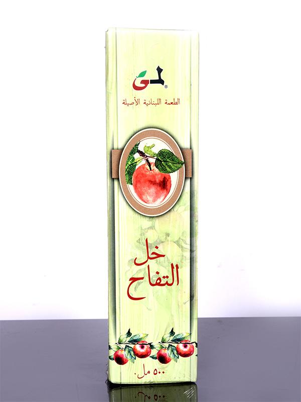 Image for product: lama apple vinegar