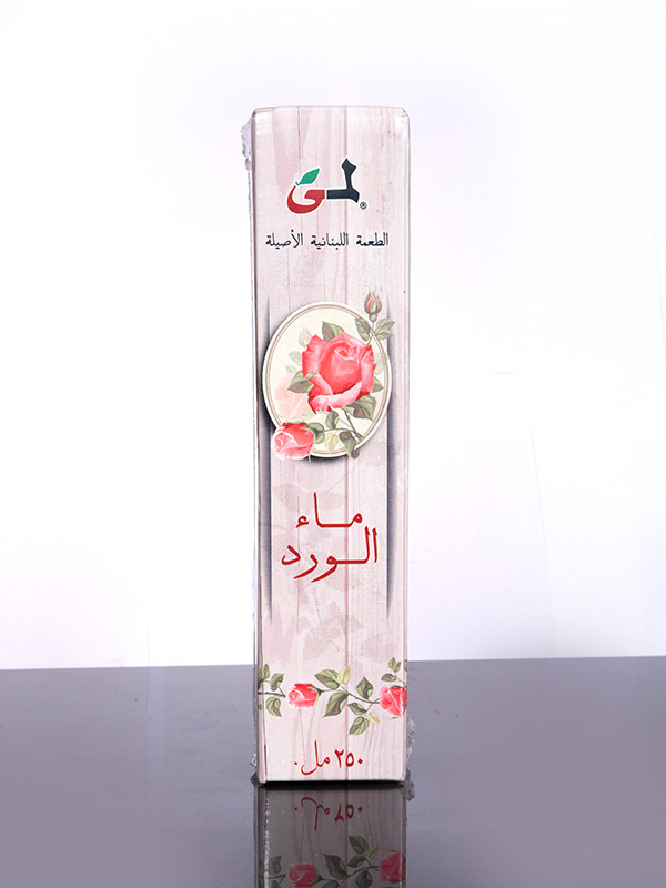 Image for product: lama rose water