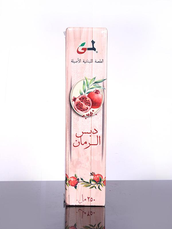 Image for product: lama pomegranate molasses
