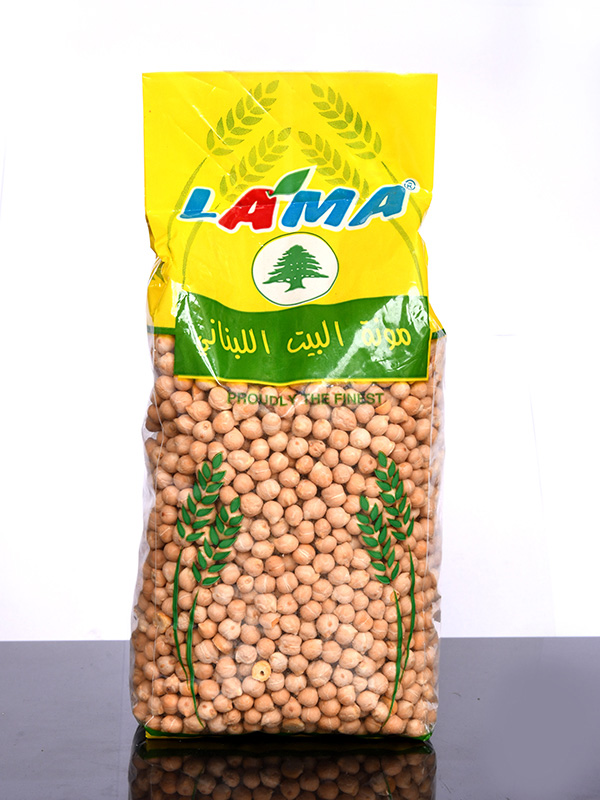 Image for product: lama chick peas baladi