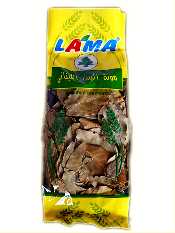 Image for product: lebanese bay leaves